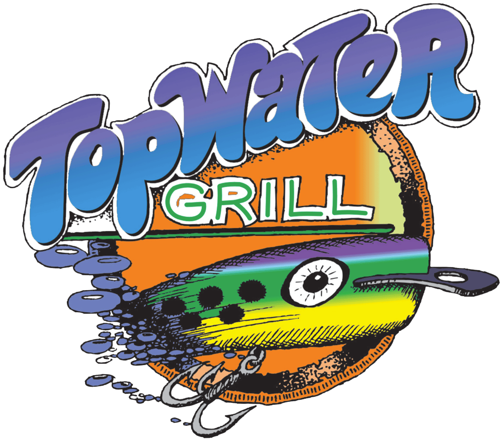Gulf Coast Seafood Restaurant | Topwater Grill